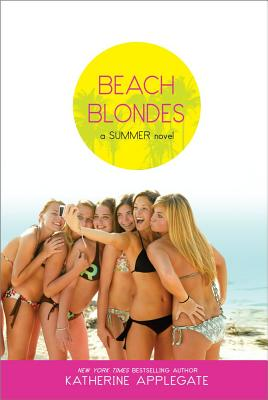 Beach Blondes By Applegate, Katherine